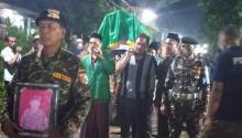 Ambruk saat Jadi Imam Salat Tarawih, Anggota Banser Jombang Meninggal