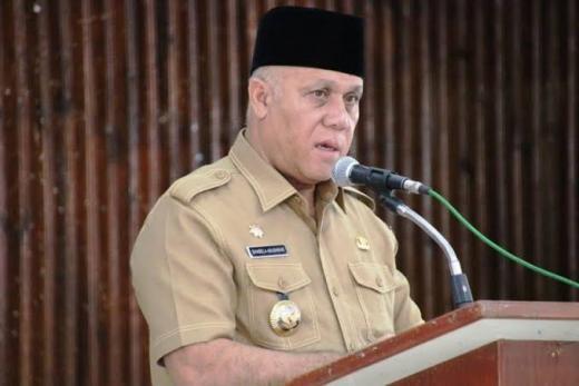 Gara-gara Proyek Senilai Rp17 Miliar, Wabup Ancam Bunuh Bupati Aceh Tengah