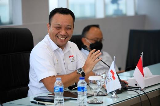 Indonesia Tambah Kuota Atlet Olimpiade Tokyo
