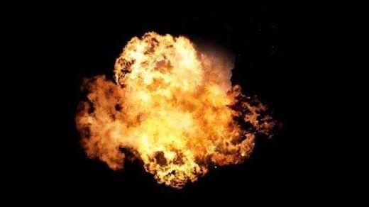 Geger! Warga Pekanbaru Dikejutkan Suara Dentuman Besar 2 Kali Mirip Bom, Ternyata Ada Pesawat Tempur...