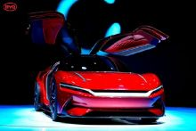 Indonesia Electric Motor Show akan Digelar September, Cek Agenda dan Siapa yang Terlibat