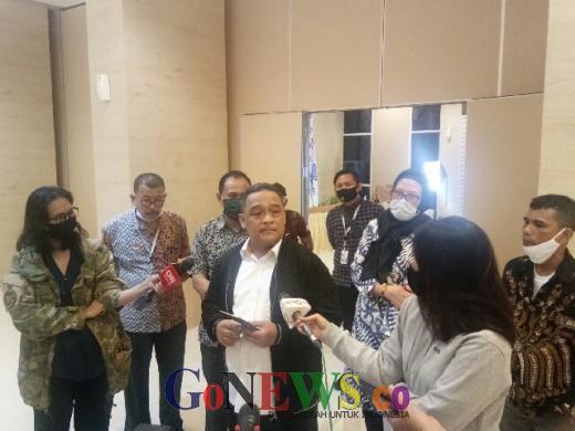 Gerebek Penampungan PMI Ilegal, Benny Rhamdhani Kembali Tegas Siap Perang dengan Mafia