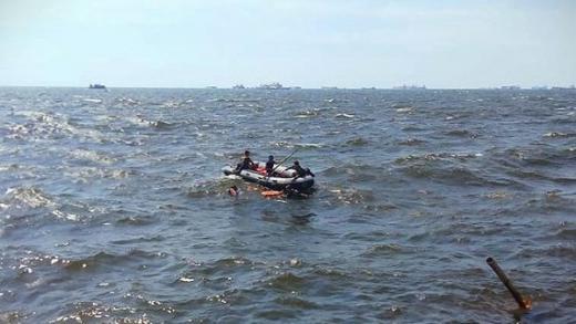 17 Kapal Nelayan Karam di Kalbar: 42 Orang Hilang, 10 Tewas