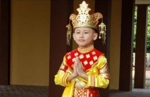 Ortu Anak Korban Hoax Baju Adat China Model di Uang Rp 75 Ribu Prihatin