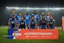 Tanpa Degradasi, Persib Bandung Tetap Incar Juara