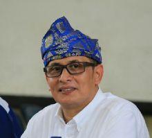 Soal Karhutla Riau, DPR: Pemerintah Pusat Jangan Lempar Tanggungjawab ke Pemda