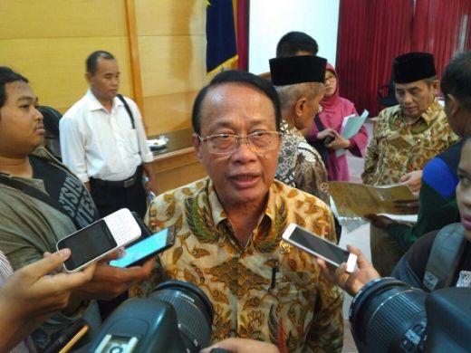 DPD RI: Pemda di Riau tak Bisa Disalahkan Soal Karhutla, karena Izin Korporasi dari Kementerian LHK