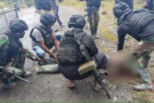 Nyawa Sipil dan Anggota TNI/Polri di Papua Berguguran, Pemerintah Serius Gak Sih Tangani Konflik Papua?