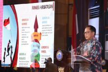 Tito Sebut Pemerataan Ekonomi dari Pinggiran sesuai Visi Presiden