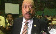 Polemik PMN, Mekeng: Komisi VI Jangan Ganggu Tugas Komisi XI