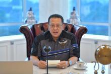 Pilkada Serentak Harus Mampu Lahirkan Pemimpin Daerah Berkualitas
