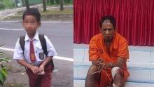 Pembunuh Rangga Meregang Nyawa di Sel Tahanan