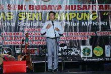 MPR Gelorakan Semangat Empat Pilar di Polewali Mandar