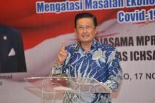 Fadel Muhammad: Negara Akan Maju Jika Kualitas SDM Terjaga