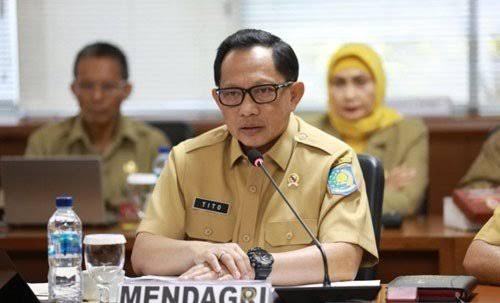 Tito Ancam Copot Kepala Daerah yang Abaikan Protokol Kesehatan