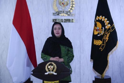 HUT ke-108 Muhammadiyah, Puan Mengaku Bangga jadi Bagian dari Ormas Islam Itu