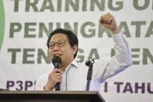 Gus Menteri: Pendamping Desa Elemen Penting dalam Pembangunan Desa