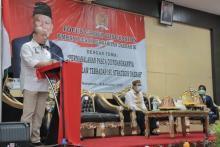 FGD di IAIN Gorontalo, LaNyalla: DPD RI Berhasil Keluarkan 7 UU dari Omnibus Law