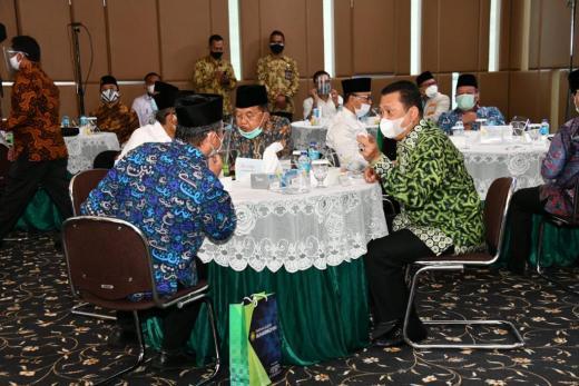 Ketua MPR: Indonesia dan Muhammadiyah Satu Kesatuan Tak Terpisahkan