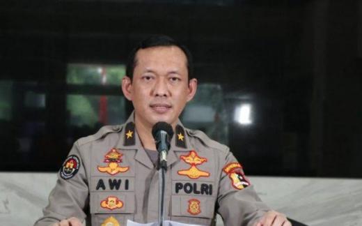 Polisi Bilang, Jangan Disamakan Kasus Kerumunan Petamburan dengan Gibran saat Daftar ke KPU