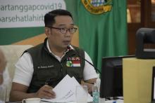 Kasus Pelanggaran Prokes, Polri Pastikan Bakal Periksa Ridwan Kamil Jumat Besok
