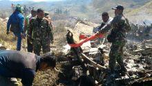 Soal Jatuhnya Pesawat Hercules di Timika, Taufik Kurniawan: Bangsa Indonesia Sedang Diuji