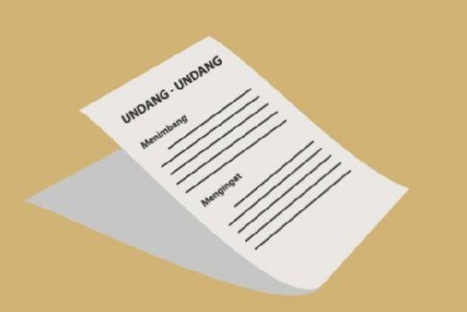 DPR Tunda Sahkan Prolegnas 2020, Formappi: Karena DPR Belum Paham Konsep Omnibus Law