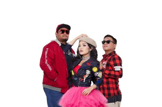3 Penyanyi Nagaswara Rajai Top List Langit Musik