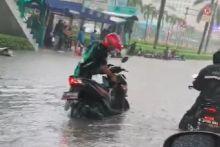 Banjir di Jakarta, Pindah Ibu Kota jadi Obatnya