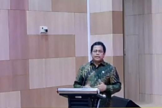 Kesetjenan DPR Gelar Webinar Nasional bahas Urgensi RUU Kalimantan Barat
