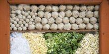 Tukang Bakso Dianiaya Pembeli Gara-gara Harga Cabai Mahal