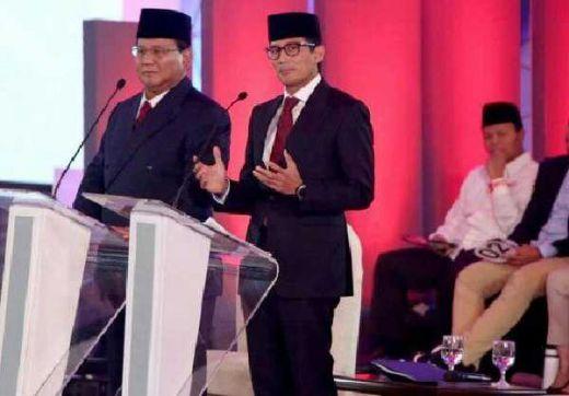 Cek Fakta: Ternyata Prabowo Benar, Jawa Tengah Lebih Besar dari Malaysia