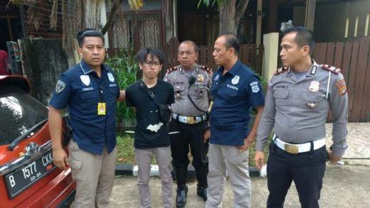 Pasal-Pasal yang Mungkin Menjerat Penabrak Polisi di Senayan