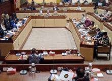Pilkada Serentak 2020 Dinilai Sukses oleh Pihak Luar dan Dalam Negeri, Termasuk DPR