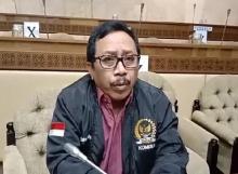 Kasus Lampung jadi Sorotan, Legislator PDIP Persoalkan Bawaslu