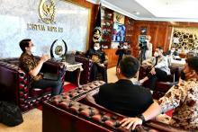 Bantuan Hukum Gratis Maserati Club Indonesia Disebut Terobosan