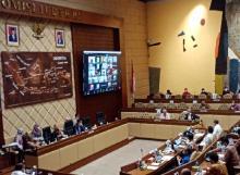 Komisi II Siap Bentuk Panja RUU, GG PAN Soroti Masa Depan ASN