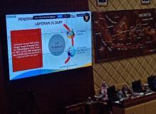Adaptasi Pandemi, 76,4 Persen Aduan yang Masuk DKPP diterima secara Online dan via Pos