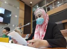 Indonesia dalam Adangan Bencana, Srikandi NasDem: Setiap Elemen Masyarakat dapat Berperan dalam Penanggulangan