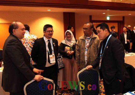 Persiapan Asian Games 2018, Indonesia Dinilai OCA Luar Biasa