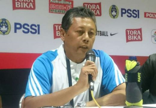 Dipanggil PSSI untuk Seleksi Timnas U-22, Striker Persela Lamongan Malah Menangis