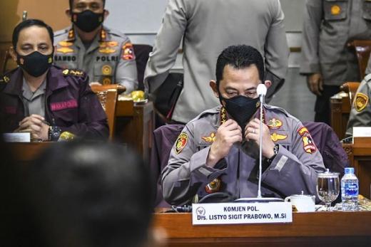 Titah Kapolri Usut Mafia Tanah Direspons Polda Metro, Fredy Kusnadi Pun Ditangkap