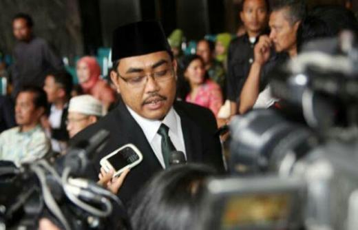 Pimpinan MPR: UU ITE Wajib Dirombak Total!