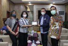 Maret Jadi Bulan Keberkahan Teqball Indonesia