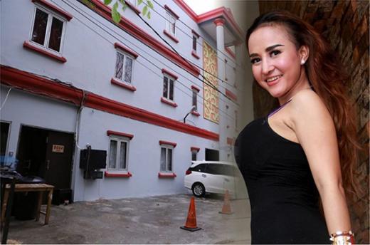 Libatkan Anak di Bawah Umur, Segini Tarif Prostitusi Online di Hotel Milik Cynthiara Alona