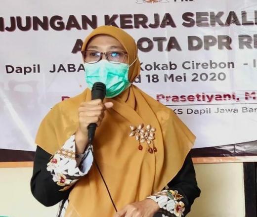 Muncul Tagar Indonesia Terserah, Netty: Efek Pemerintah Plin-plan Soal PSBB