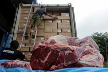 Agar Tak Bergantung Impor, MPR Desak Pemerintah Tingkatkan Produk Pangan Dalam Negeri