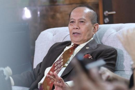 Wakil Ketua MPR: BIN Memang Lembaga Single Client
