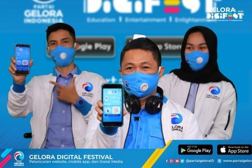 Anis Matta Luncurkan Aplikasi Pendaftaran Partai Secara Digital