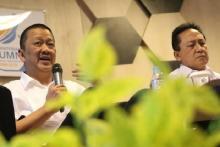 Garuda Indonedia Mem-PHK Oknum Pilot Terlibat Narkoba
